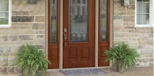 nice front doorsdoor  Nice Front Entry Doors Amazing Glass Panel Exterior Door