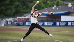 emma johnson npf softball pa rebellion