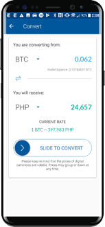 Eos price is showing bearish signs below $4.000 against the us dollar, similar to bitcoin. Convert Bitcoin To Php Instantly Coins Ph