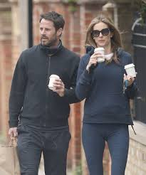 Jamie redknapp, 47, and his girlfriend frida andersson, 37, are set to become parents according to a source. Who Is Jamie Redknapp S Girlfriend Frida Andersson Lourie And How Did They Meet Mirror Online
