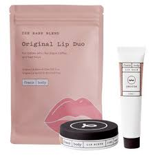 <b>Lip Duo</b> Original - Frank Body | MECCA