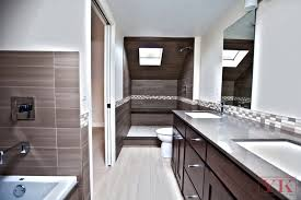 Denver Bathroom Remodeling Amazing Highlands Area Contemporary Bathroom YKStone Center In Denver