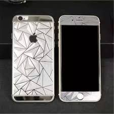 iphone 6 silver front. picture 10 of iphone 6 silver front