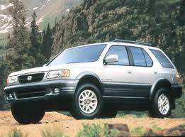 Some vehicles come with several engine size options and could be very confusing. 2000 Honda Passport Values Cars For Sale Kelley Blue Book