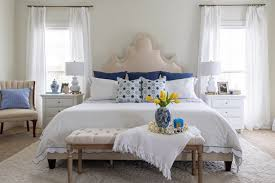 five simple bedroom decorating ideas