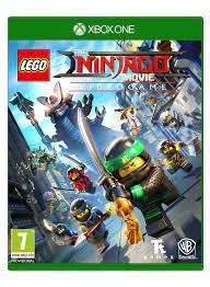 Lego The Ninjago Movie: Videogame Xbox1 [ : Amazon.de: Games