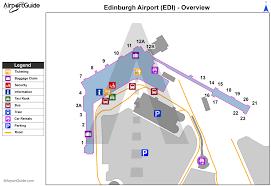 Edinburgh Airport Egph Edi Airport Guide