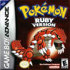 Pokemon Ruby / Sapphire / Emerald Version - GameSpot