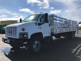 All Chevy chevy c6500 flatbed : Gmc Flatbed Trucks For Sale ▷ Used Trucks On Buysellsearch