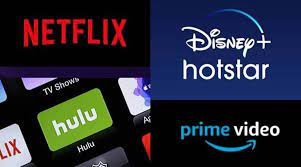 Ott bypasses cable, broadcast, and satellite television platforms. Contemplating Some Action On Regulating Ott Platforms Centre Tells Sc India News The Indian Express