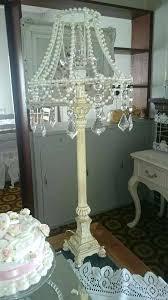diy lace chandelier beautiful fl chandelier