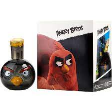 Angry Birds Bomb Eau De Toilette for Unisex by Air Val International