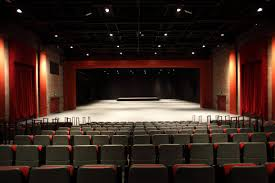 Memminger Auditorium Loluma Lovely Things