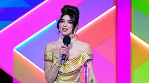 Tickets on sale today and selling fast, secure your seats now. Dua Lipa Wins Big At Brits Urges Health Worker Pay Raise Ctv News
