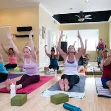 photo of hot spot power yoga jacksonville fl united states