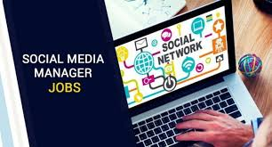 Image result for Become a Social Media Manager