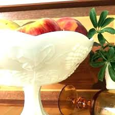 pedestal fruit bowl milk glass fruit bowl on pedestal fruit bowl glass pedestal fruit bowl milk glass fruit bowl pedestal fruit bowl pedestal fruit bowl