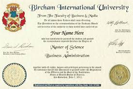 master bircham university biu graduate services distance  master s degree