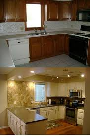 the best 45 easy kitchen renovations on a budget for best kitchen renovation ideas