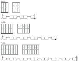 standard sliding door sizes standard sliding glass door dimensions