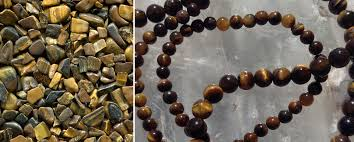 Тигровый <b>глаз</b>: магические свойства камня, четки и украшения из ...