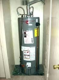 30 gallon gas water heater. Unique Gas 30 Gallon Electric Water Heater Lowboy Gas  Mobile Home Heaters For Throughout