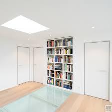 interior door jamb. Minimalist Interior Doors With A Block-frame Door Jamb