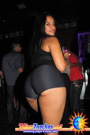 Big black ass club