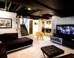 Simple Basement Ideas For Teenagers Basements On Cute Fancy Decorating
