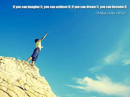 If You Can Dream It You Can Achieve It Quote Best of If You Can Imagine It You Can Achieve It If You Can Dream It You