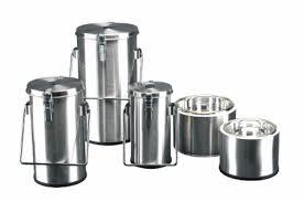 Chart Industries India Global Cryogenic Liquid Cylinders Market Strategic Insights