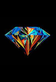Diamond Wallpaper iPhone (Page 1 ...