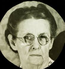 Matilda Amanda Richardson McGregor (1871-1945) - Find A Grave Memorial