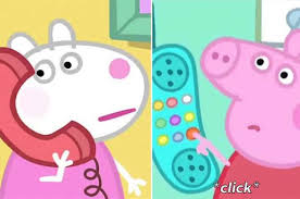 phone funny peppa pig pictures
