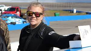 Amber Lynn Hoping for Myrtle Beach Success After Breakthrough Season at  Bowman Gray | race22.com