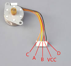online get cheap 5 phase stepper motor aliexpress com alibaba group 5v 25mm nmb 25 stepper motor includes gear slim 0