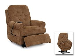 automatic lift chairs. Franklin Power Lift Recliner By Henry Clay Automatic Chairs L