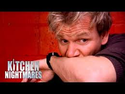 the most disgusting restaurant in the history of kitchen nightmares videos