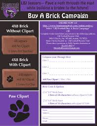 Fundraiser Wording For Flyer Fundraising Brick Flyer Poster Examples Fundraising Brick
