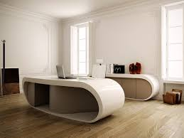 innovative modern desk exclusive office. ultramodern goggle office desks rounded shapes design ideas innovative modern desk exclusive