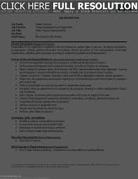 Revise Resume Resume Template