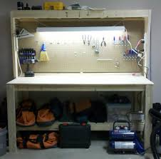 workbench lighting ideas. Workbench Lighting Ideas