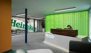 google main office pictures. Opening Of The Refurbished Heineken Main Office Google Pictures