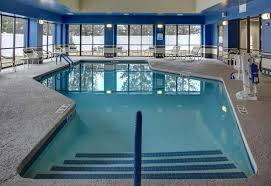 hilton garden inn boston waltham waltham pool