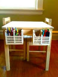 perfect i already have 2 of those caddys and i got this table and chairs