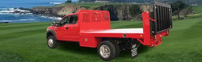 SE - Scelzi Enterprises - Premium Truck Bodies