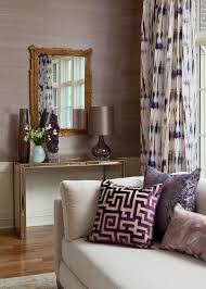 Plum Accessories For Living Room Purple Bedrooms Pictures Ideas Options Hgtv