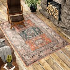 best of orange and brown rug or ovid orange area rug 78 brown orange green area