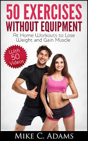exercise without equipment lose weight