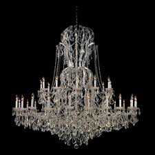 crystorama maria theresa crystal chandelier